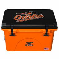 Baltimore Orioles ORCA 40 Quart Cooler