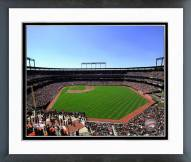 Baltimore Orioles Oriole Park at Camden Yards Framed Photo