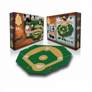 Baltimore Orioles OYO MLB Infield Set