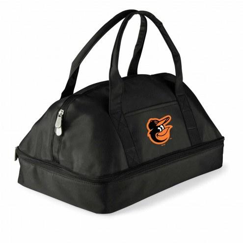 Baltimore Orioles Potluck Casserole Tote