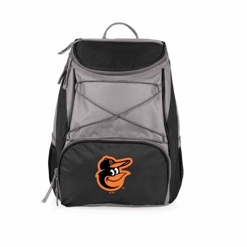 Baltimore Orioles PTX Backpack Cooler