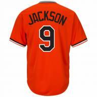 Baltimore Orioles Reggie Jackson Cooperstown Replica Baseball Jersey