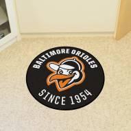 Baltimore Orioles Roundel Mat