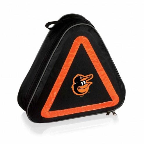 Baltimore Orioles Roadside Emergency Kit