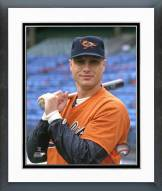 Baltimore Orioles Ron Kittle Posed Framed Photo