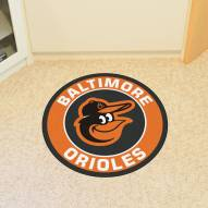 Baltimore Orioles Rounded Mat