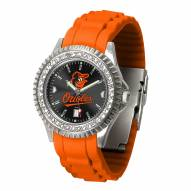Baltimore Orioles Sparkle Women's Watch