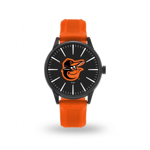 Baltimore Orioles Sparo Men's Cheer Watch