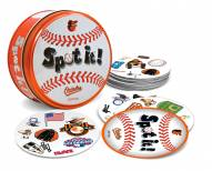Baltimore Orioles Spot It! Card Game