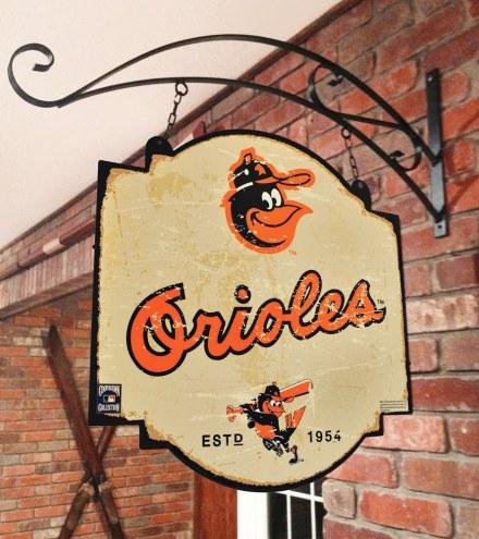 Baltimore Orioles Tavern Sign