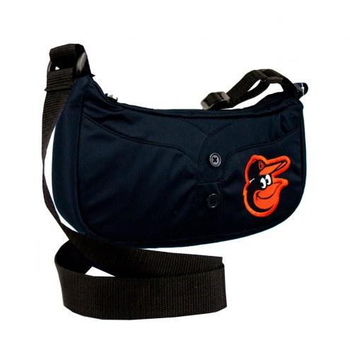 Baltimore Orioles Team Jersey Purse