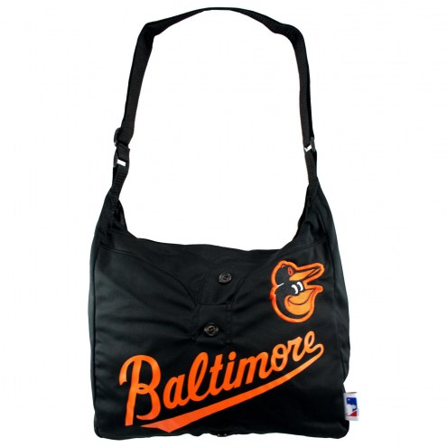 Baltimore Orioles Team Jersey Tote