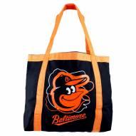 Baltimore Orioles Team Tailgate Tote