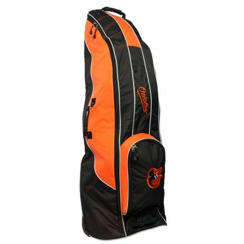 Baltimore Orioles Travel Golf Bag