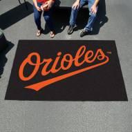 Baltimore Orioles Ulti-Mat Area Rug