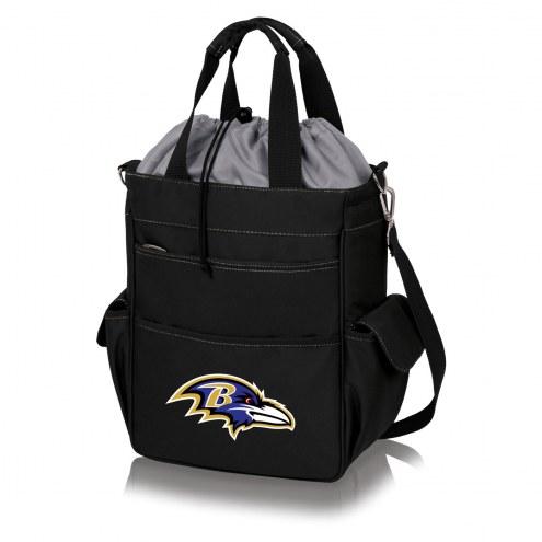 Baltimore Ravens Activo Cooler Tote