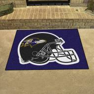 Baltimore Ravens All-Star Mat
