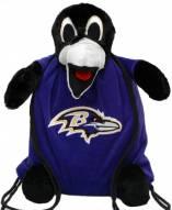 Baltimore Ravens Backpack Pal