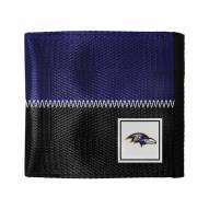 Baltimore Ravens Belted BiFold Wallet