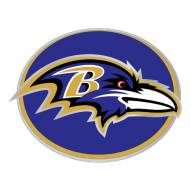 Baltimore Ravens Class III Hitch Cover