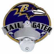 Baltimore Ravens Class III Tailgater Hitch Cover