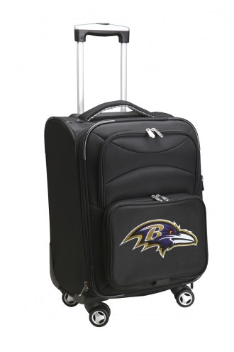 Baltimore Ravens Domestic Carry-On Spinner