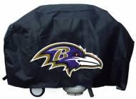 Baltimore Ravens Economy Grill Cover