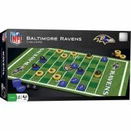 Baltimore Ravens Checkers