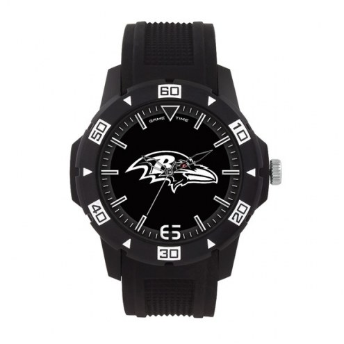 Baltimore Ravens Men's Automatic Watch