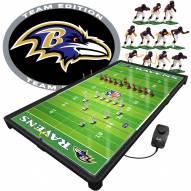 Baltimore Ravens NFL Pro Bowl Electric Football Game