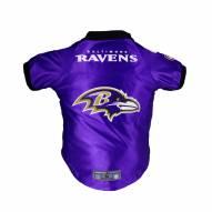 Baltimore Ravens Premium Dog Jersey