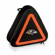 Baltimore Ravens Roadside Emergency Kit