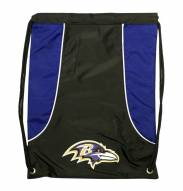 Baltimore Ravens Sackpack