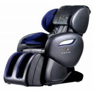 Baltimore Ravens Shiatsu Zero Gravity Massage Chair