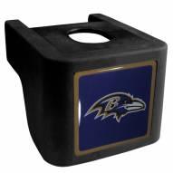 Baltimore Ravens Shin Shield Hitch Cover
