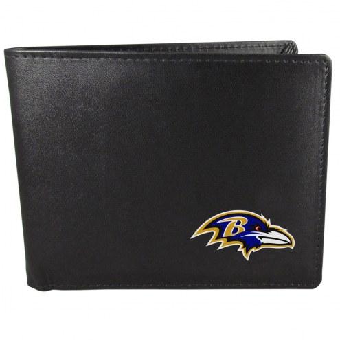 Baltimore Ravens Bi-fold Wallet