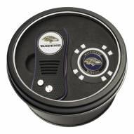 Baltimore Ravens Switchfix Golf Divot Tool & Chip