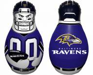 Baltimore Ravens Tackle Buddy