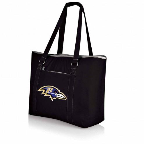 Baltimore Ravens Tahoe Beach Bag
