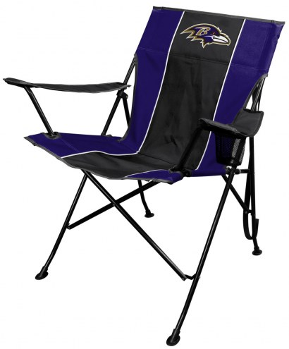 Baltimore Ravens Tailgate Chair