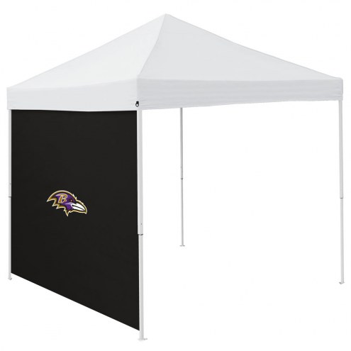Baltimore Ravens Tent Side Panel