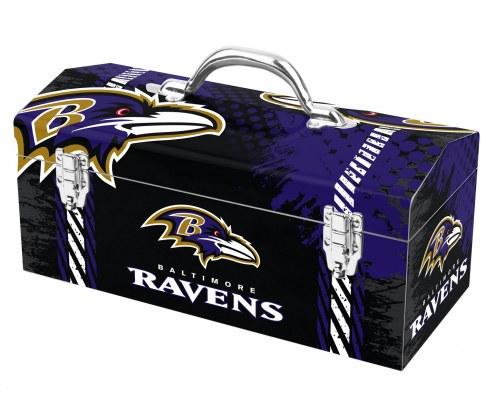 Baltimore Ravens Tool Box