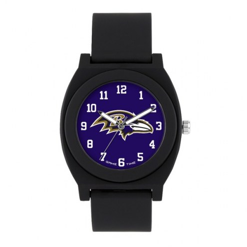 Baltimore Ravens Unisex Fan Black Watch