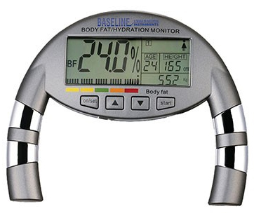 Baseline Economy Body Fat Monitor