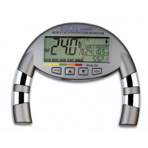 Baseline Hand Grip Body Fat Monitor