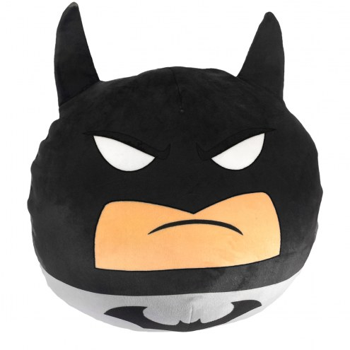 "Batman Grey Detective 11"" Cloud Pillow"