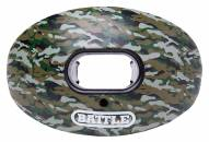 Battle Digi Camo Oxygen Mouth Protection