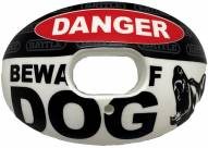 Battle Sports Oxygen Beware of the Dog Lip Protector Mouthguard