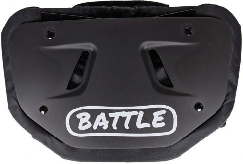 Battle Sports Blackboard Adult Football Back Plate