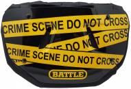 Battle Sports Crime Scene Adult Football Back Plate